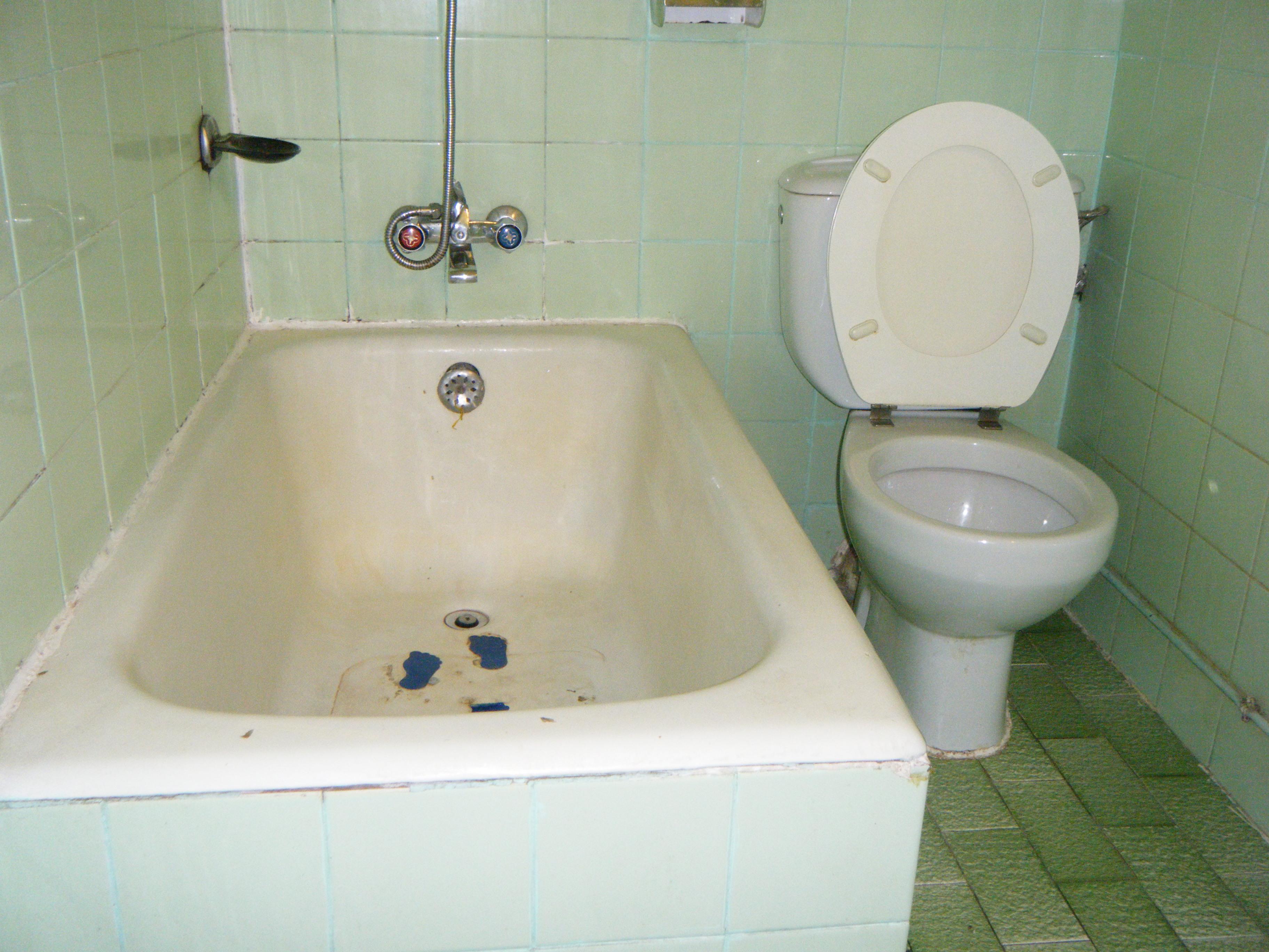 reforma integral y redistribución de cuarto de baño en ...